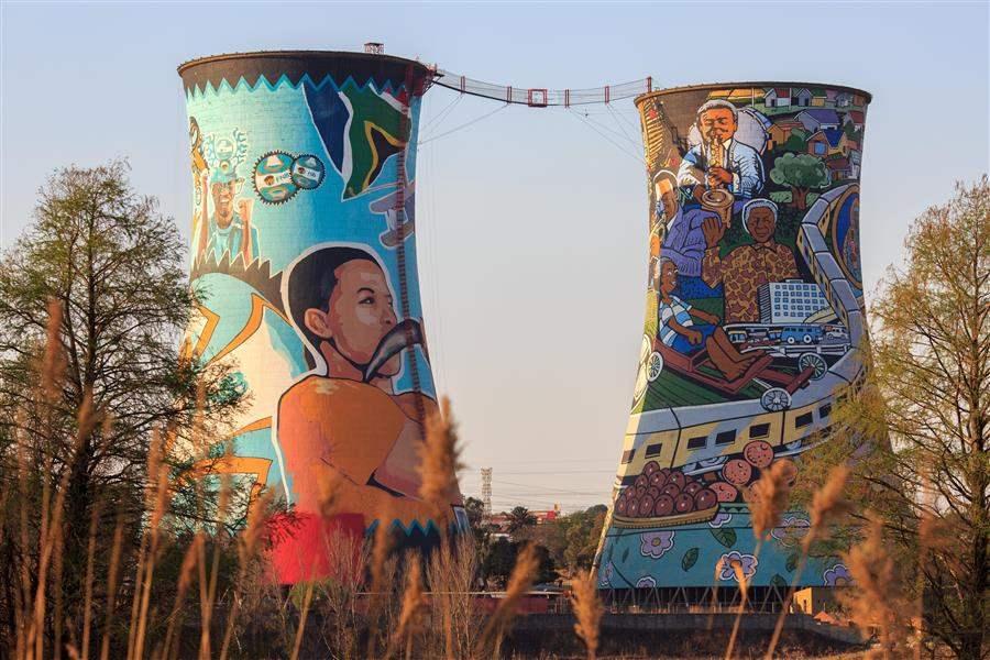 grafitti johannesberg