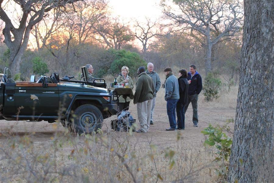 Thornybush Sundowners Kruger safari
