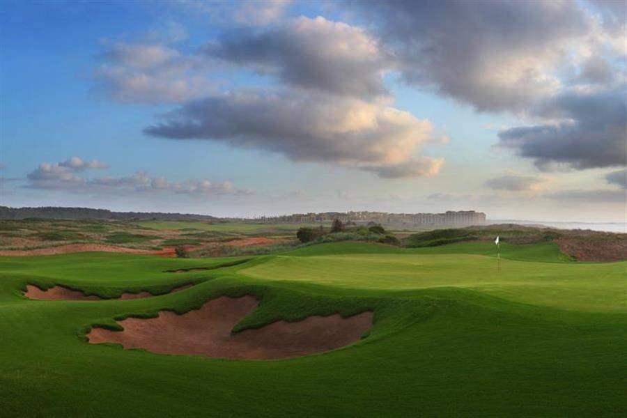 Mazagan Beach Resort Golf Course
