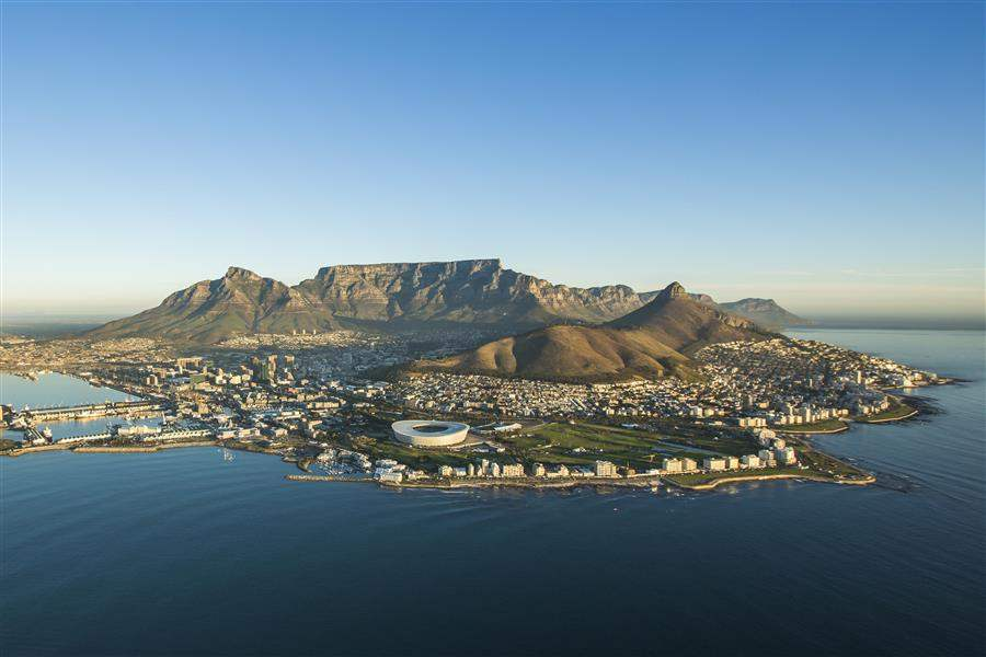 CapeTownPanoramic