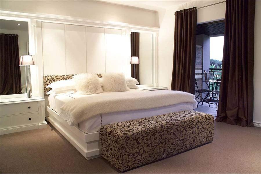 Kensington Place Room Type King