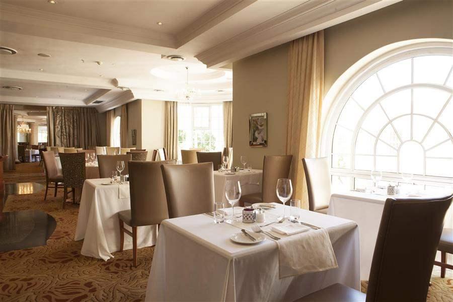 HotelRestaurant