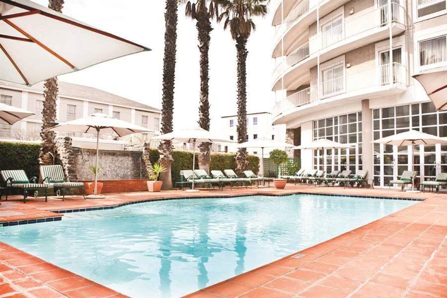 Commodore Swimming Pool