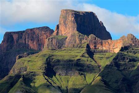 Drakensberg Mountain 2