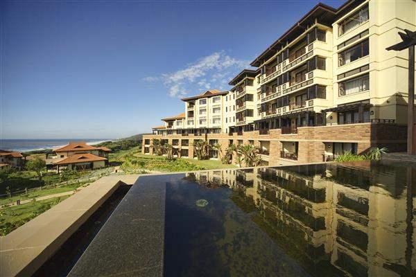 Fairmont Zimbali Resort Exterior