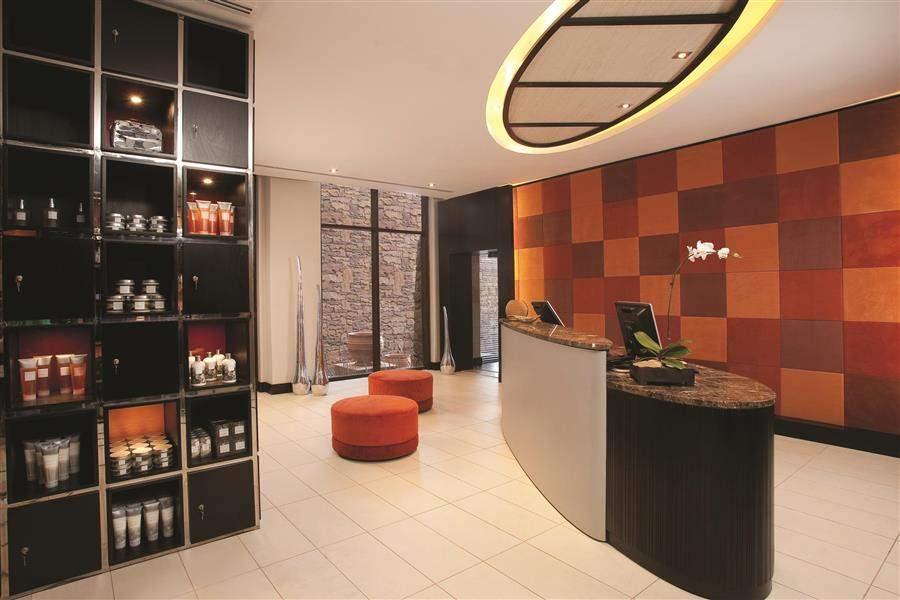 ResortSpa