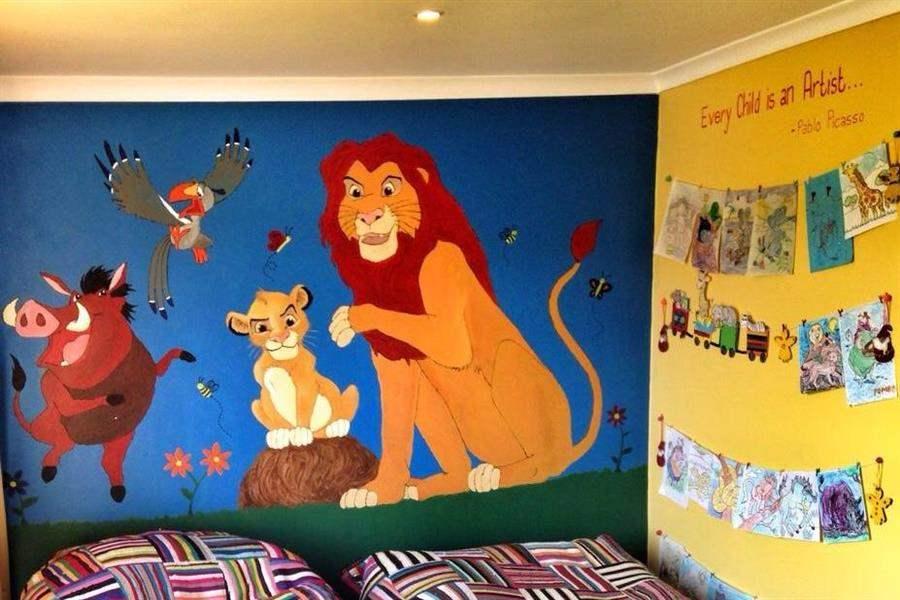 Amakhala Hlosi Game Lodge Childrens Corner