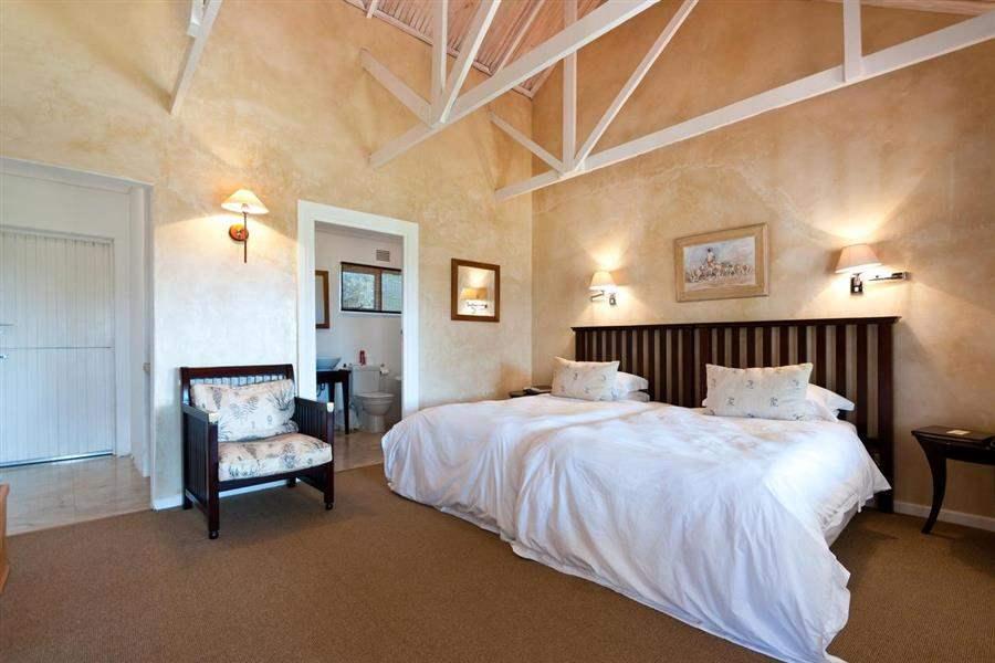Amakhala Leeuwenbosch Room Kings