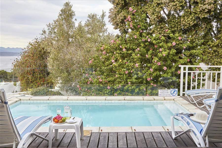 The Plettenberg Pool Deck