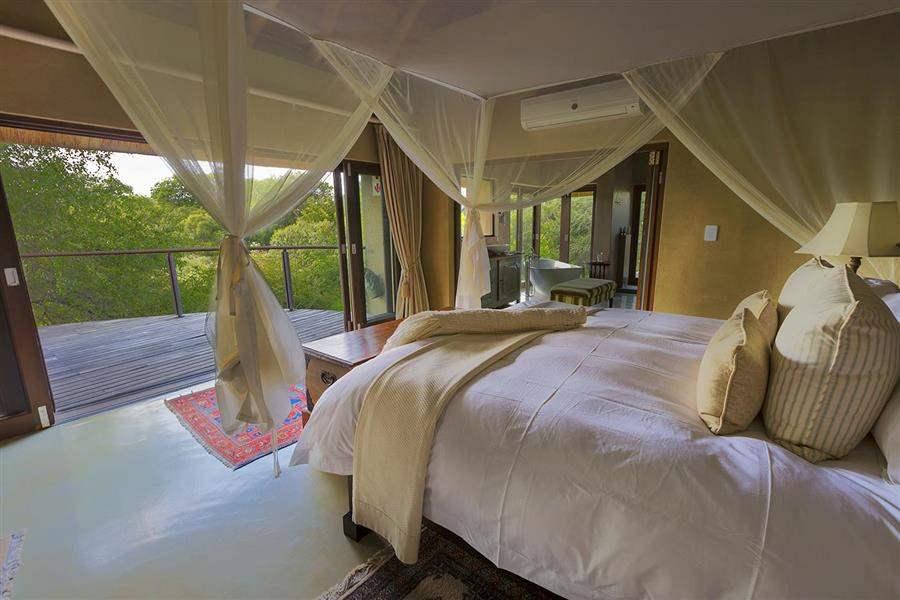 Thornybush River Lodge Lodge Suite