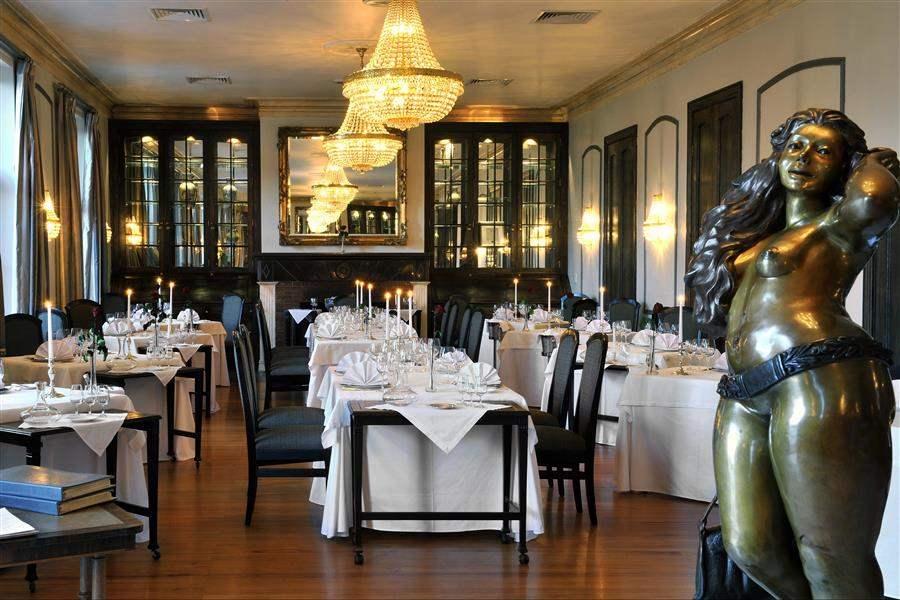 Grande Roche Restaurant