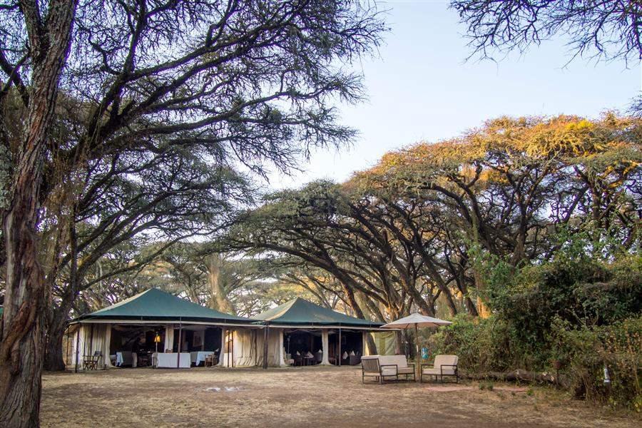 SanctuaryNgorogoroDay