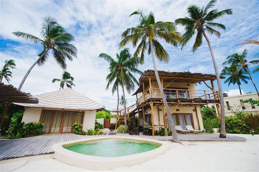 Zanzibar holiday offers best at travel for Xanadu villas zanzibar