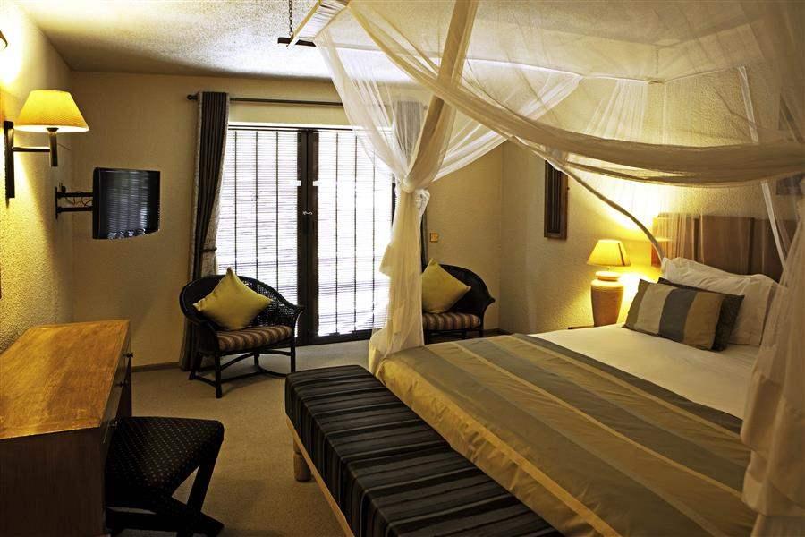 Ele Hills Bedroom