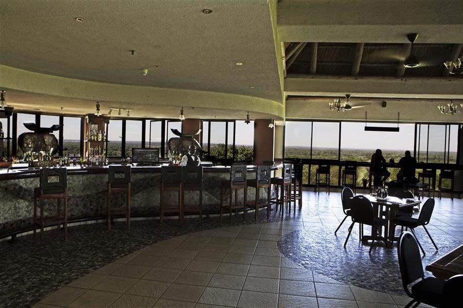 Elephant Hills Bar