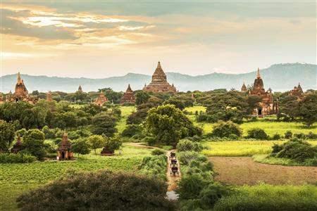 temples myanmar, myanmar