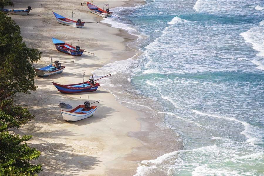 boats koh phangan, koh phangan thailand
