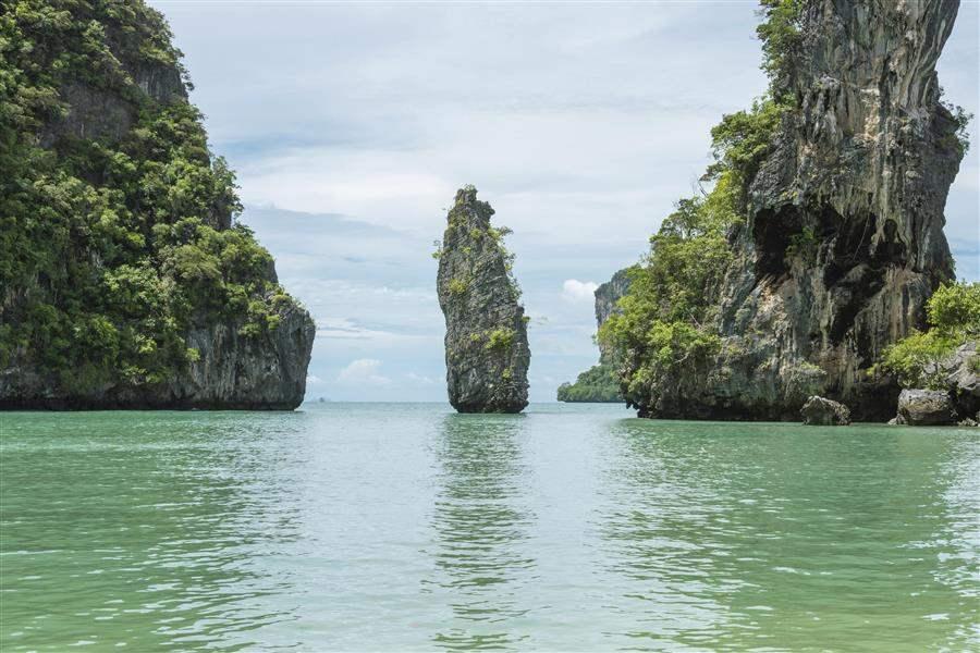 island koh yao noi thailand