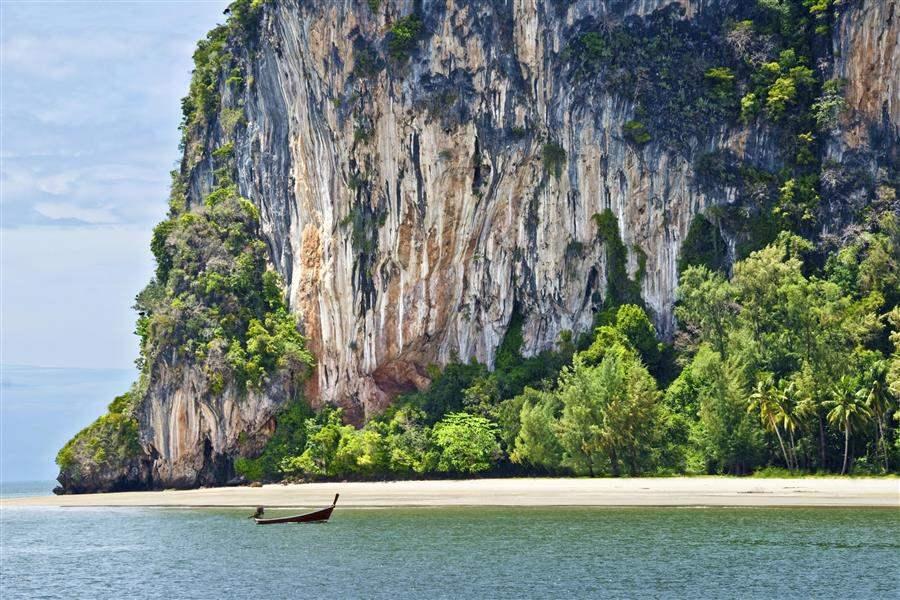 beach trang, trang thailand