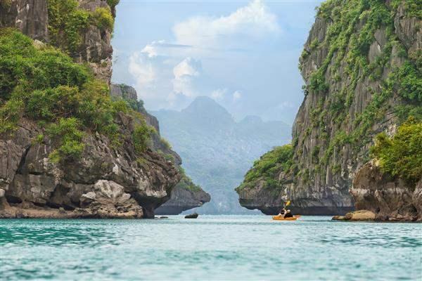 kayak cambodias coast tour cambodia