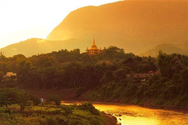 lunag prabang highlights of laos