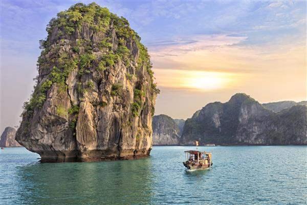 halong bay highlights of vietnam