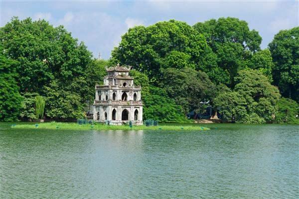temple vietnam and cambodia tour