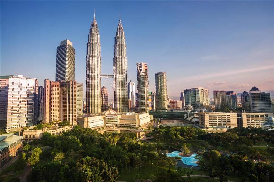 KualaLumpurSkyline
