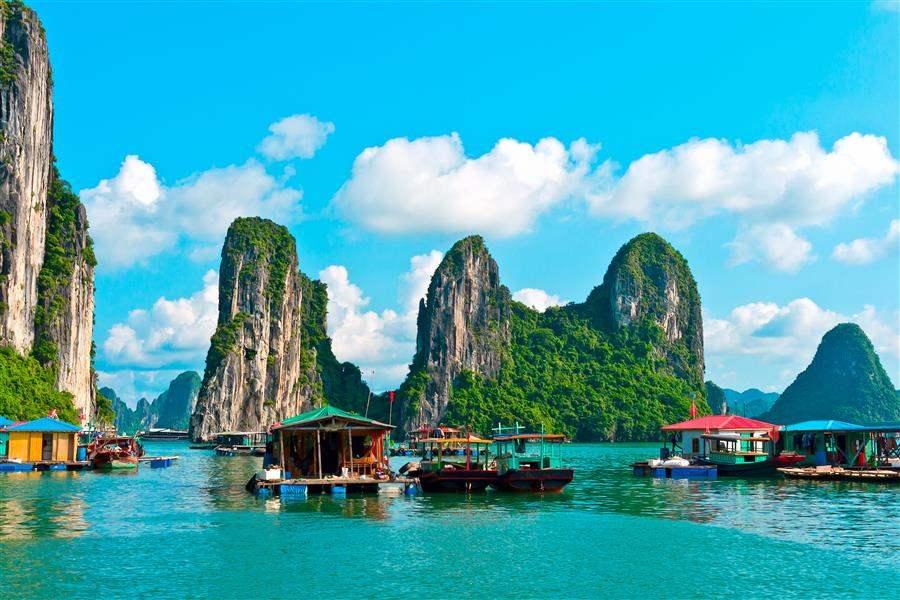 VietnamHalong