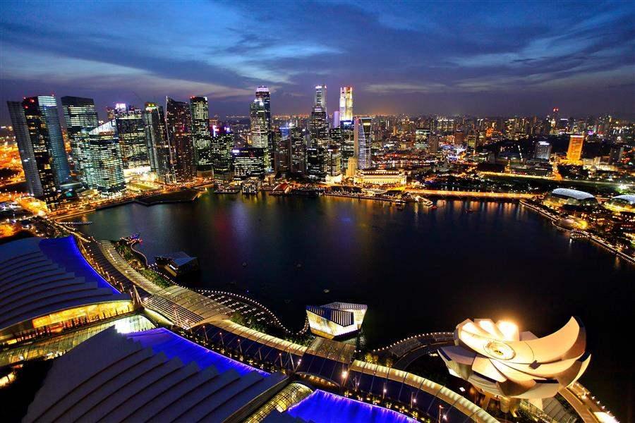 SingaporePattaya