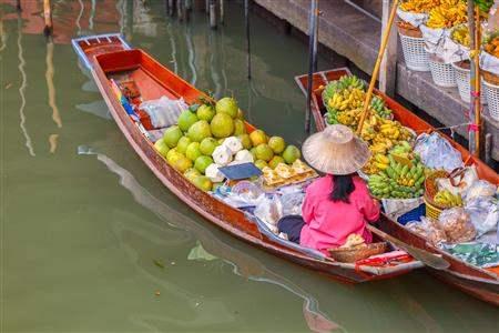 FloatingMarkets