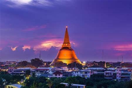 Phra Pathom Ched