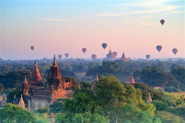 Classical Myanmar Header