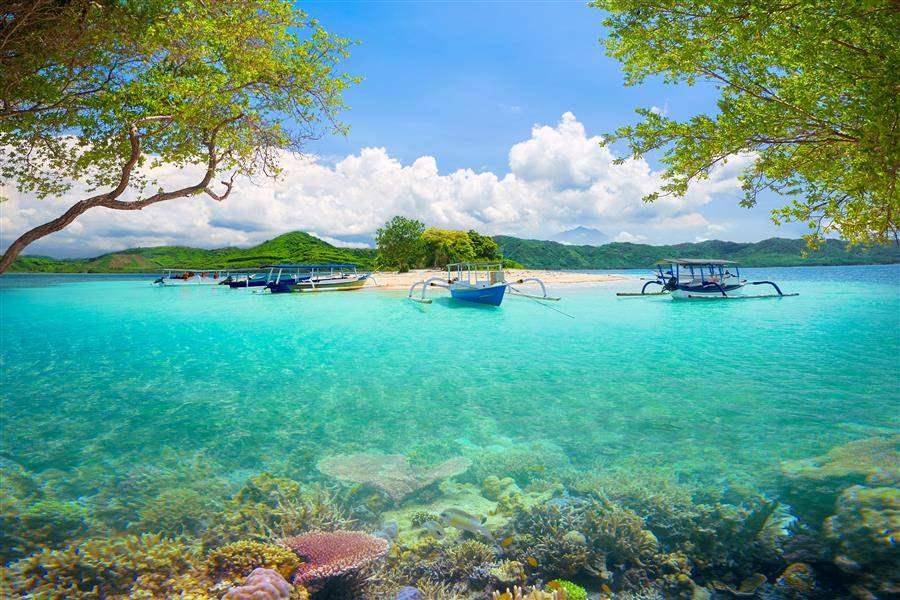 LombokGiliRegionPage