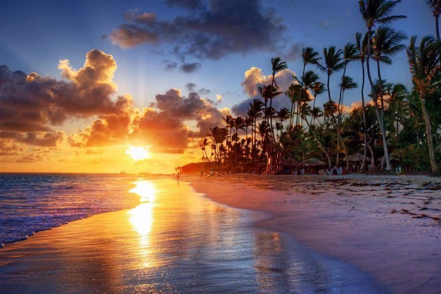 Seminyak Sunset (1)