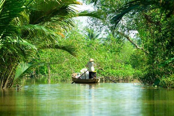 Southern Vietnam Tour Day 3 (1)