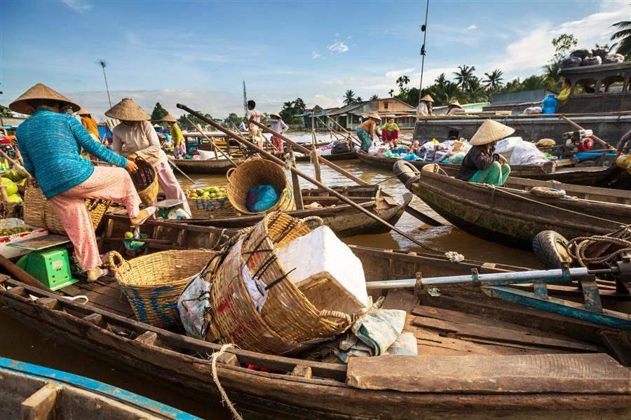 Southern Vietnam Tour Day 4 (1)