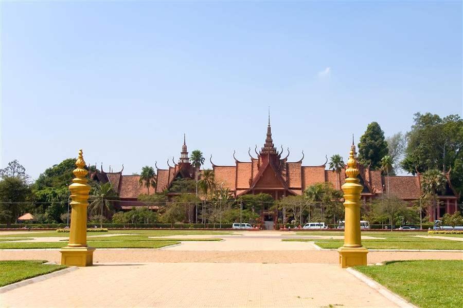 Cambodia Phomn Penh 2