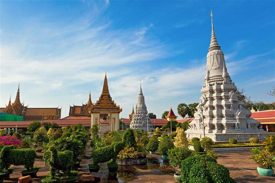 Cambodia Phnom Penh 10