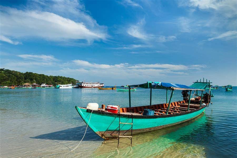 Cambodia Sihanoukville 1