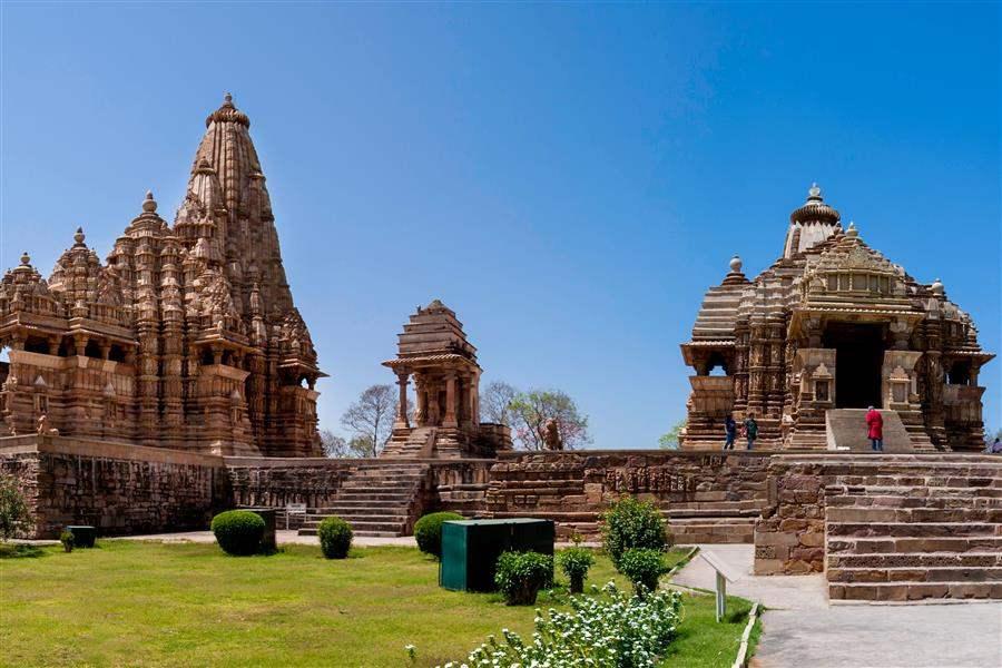 India Khajuraho 2