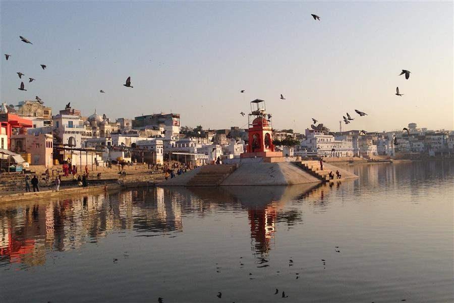 India Pushkar 3