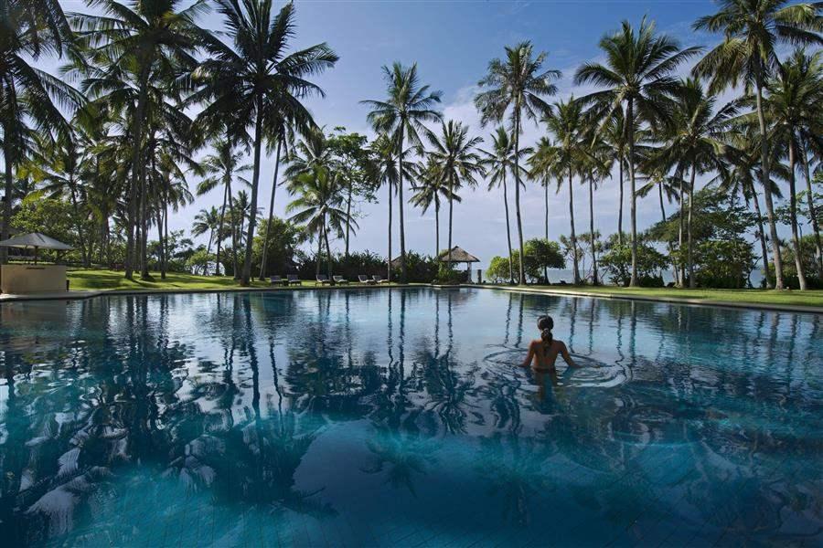 Alila Manggis Swimming Pool