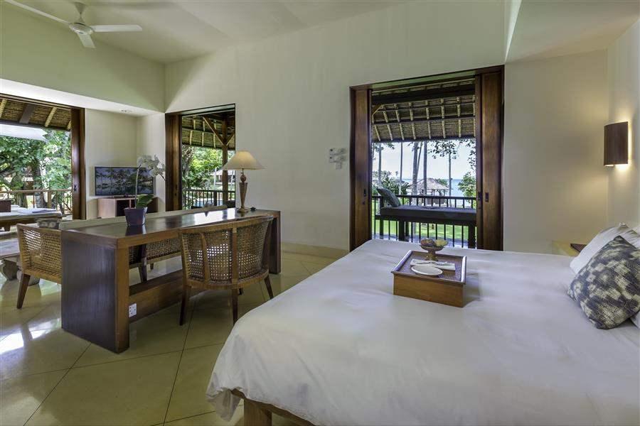 Alila Manggis Seaside Suite Interior
