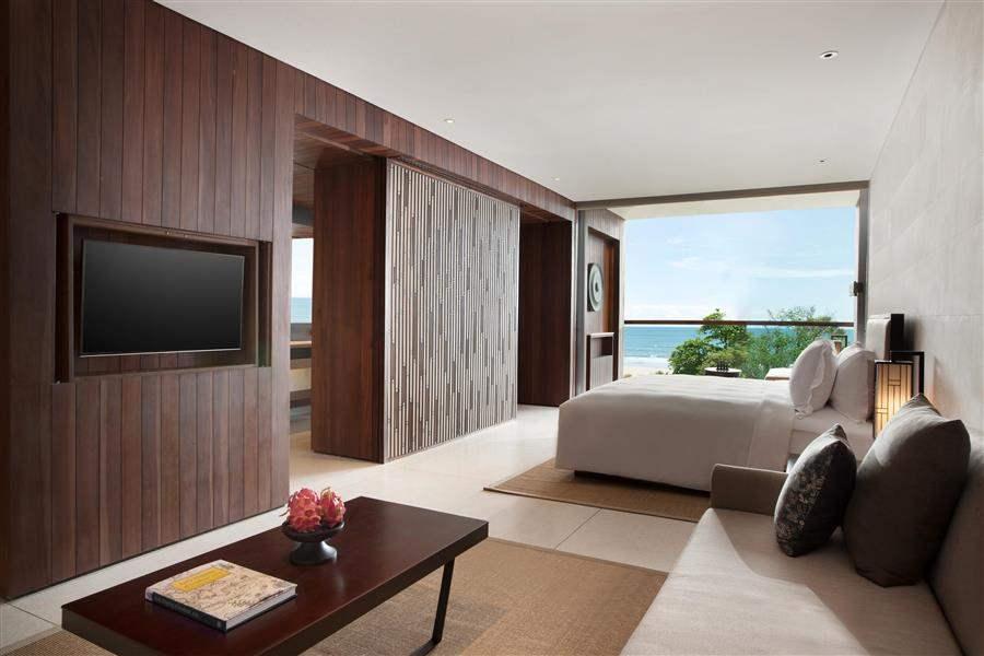 Alila Seminyak Ocean Suite