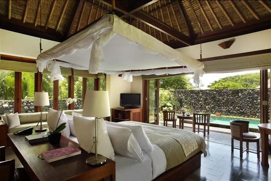 Alila Ubud Bali Villa