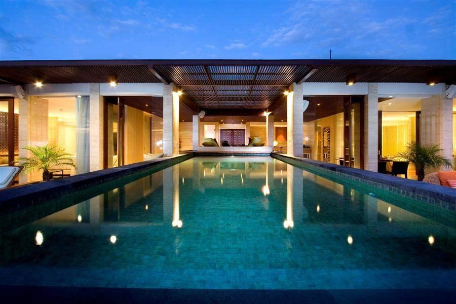 Anantara Seminyak Pool View
