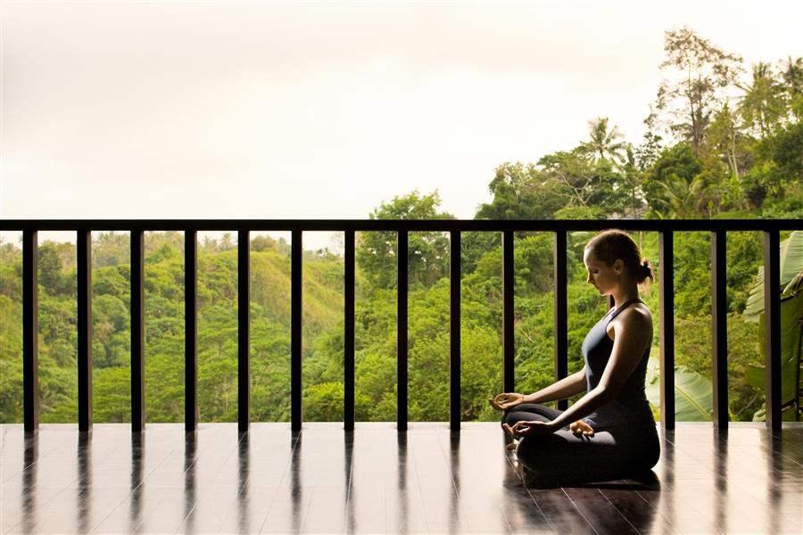 YogaPavilion