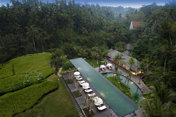 Image Result For Bisma Hotel Balia