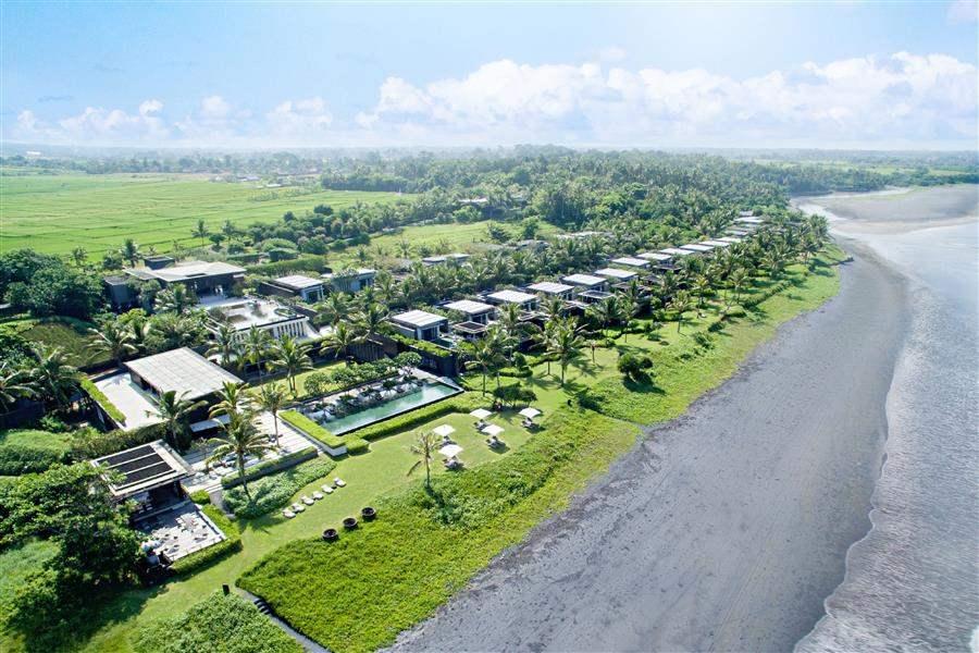 Soori Bali Aerial